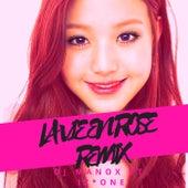 La Vie En Rose (Remix) [feat. Izone] de DJ Manox