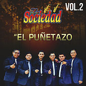 El Punetazo, Vol. 2 de La Sociedad