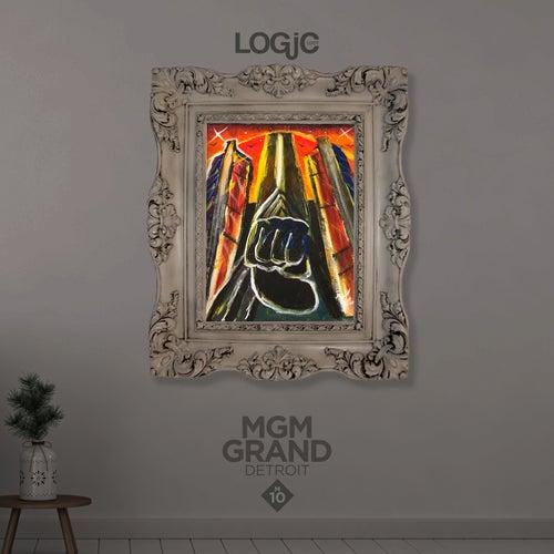 Mgm Grand Detroit M10 von Logic Ldot