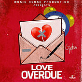 Love Overdue by Gyptian