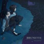 Brunette by KhongtheFork