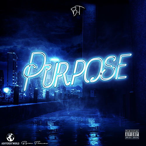 Purpose by BT