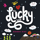 Pan Dulce by Lucky Diaz and the Family Jam Band