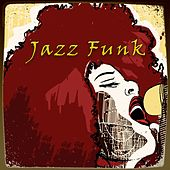 Jazz Funk by The Commodores