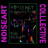 The Punch by NoiseArt Collective