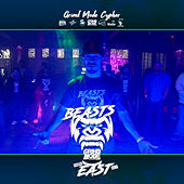 Grind Mode Cypher Beasts from the East, Vol. 11 de Lingo