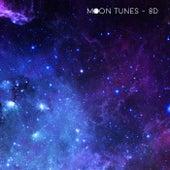 8D Zen de Moon Tunes
