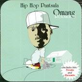 O Mang Reloaded de Hip Hop Pantsula