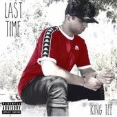 Last Time von King Tee