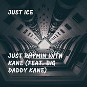 Just Rhymin With Kane (feat. Big Daddy Kane) by Just Ice