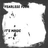 It's Magic de The Fearless Four