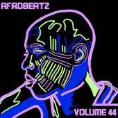 Afrobeatz Vol, 44 de Various Artists