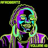 Afrobeatz Vol, 43 by Various Artists
