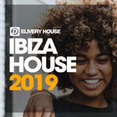 Ibiza House 2019 de Various Artists