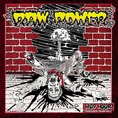 Wop Hour (Extended Version) [Live] de Raw Power