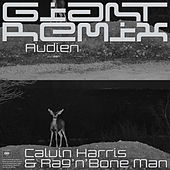Giant (Audien Remix) by Calvin Harris