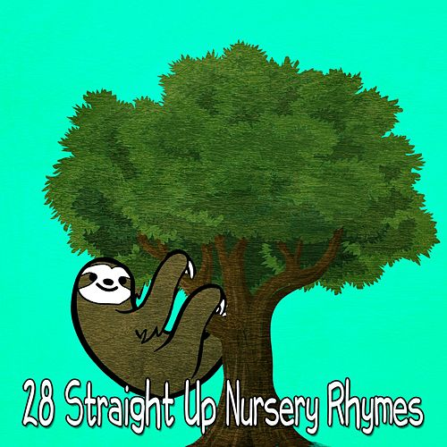 28 Straight up Nursery Rhymes de Canciones Infantiles