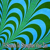 74 Sounds to Strengthen Your Zen von Massage Therapy Music