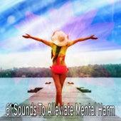 61 Sounds to Alleviate Mental Harm de Meditación Música Ambiente