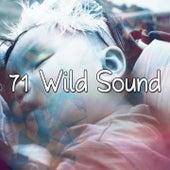 71 Wild Sound von Best Relaxing SPA Music