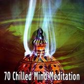 70 Chilled Mind Meditation von Massage Therapy Music