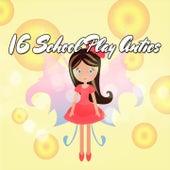 16 School Play Antics de Canciones Para Niños