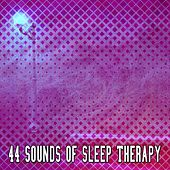 44 Sounds of Sleep Therapy by Zen Music Garden
