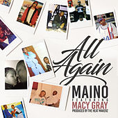 All Again (feat. Macy Gray) de Maino