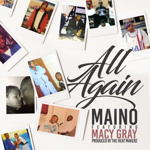 All Again (feat. Macy Gray) von Maino