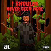 I Shoulda Never Been Here by Zel