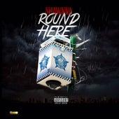 Round Here de Shawnna