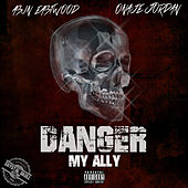 Danger My Ally by Asun Eastwood