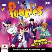 014/Burning Heart Boyz! by Die Punkies