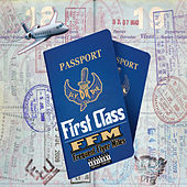 Frequent Flyer Miles by First Class