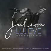 Llueve (En Vivo) by Julissa