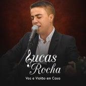 Voz e Violão em Casa by Lucas Rocha