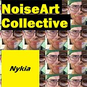Nykia by NoiseArt Collective
