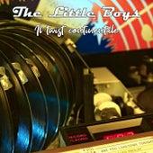 Il twist continentale by Little Boys
