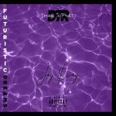 Futuristic Dreams by Jay $way