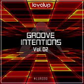 Groove Intentions, Vol. 2 - EP de Various Artists