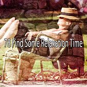 78 Find Some Relaxation Time by Spa Relaxation