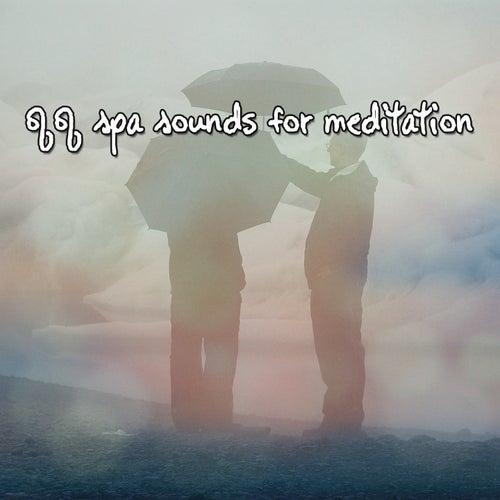 66 Spa Sounds for Meditation de Zen Meditate