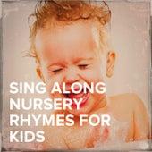 Sing Along Nursery Rhymes for Kids de Dj Kids