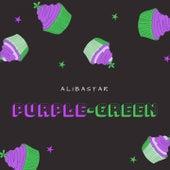 Purple-Green by Alibastar