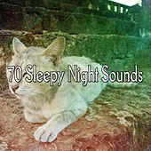 70 Sleepy Night Sounds de White Noise Babies