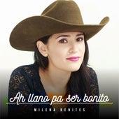 Ah Llano Pa' Ser Bonito de Milena Benites