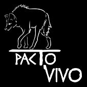 Pacto Vivo by Gabriel Lucas MADE in PORTUGA