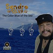 The Color Blue of the Sea (Cover) de Sandro Silva