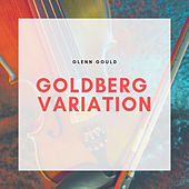 Goldberg Variations von Glenn Gould