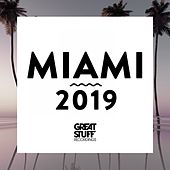 Miami 2019 de Various Artists